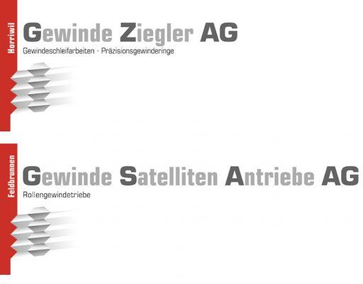 gewindeziegler-gsa-logos